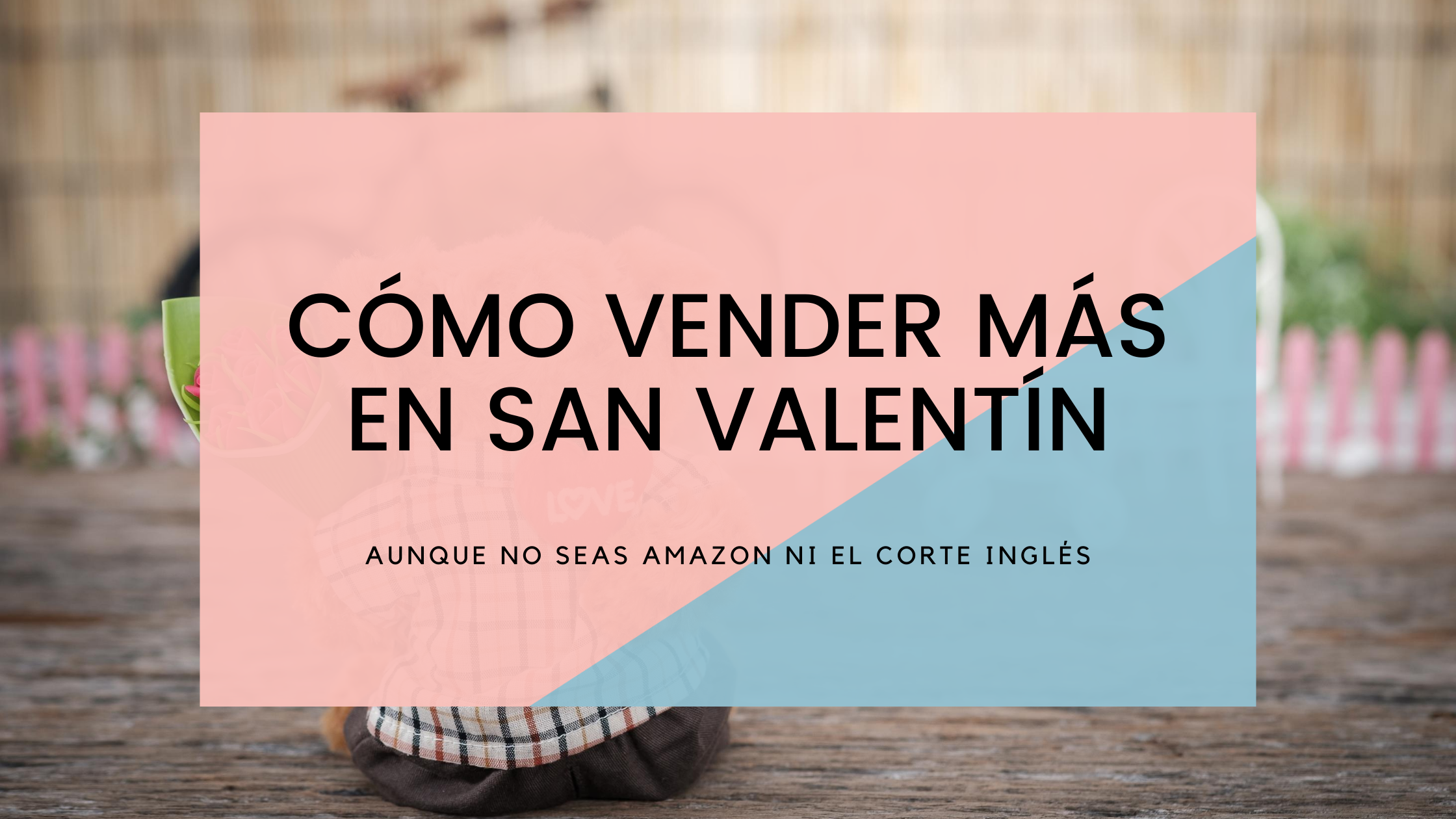 alternativas a san valentín
